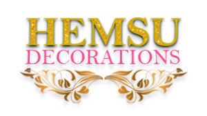 Hemsu Decorations